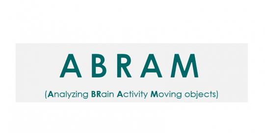 ABRAM logo