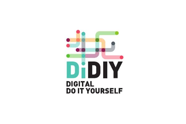 DiDIY logo