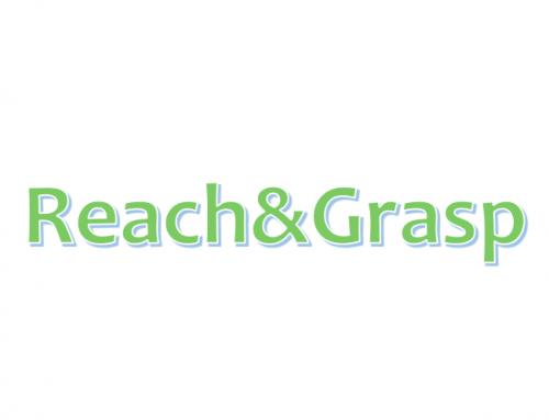 Reach&Grasp