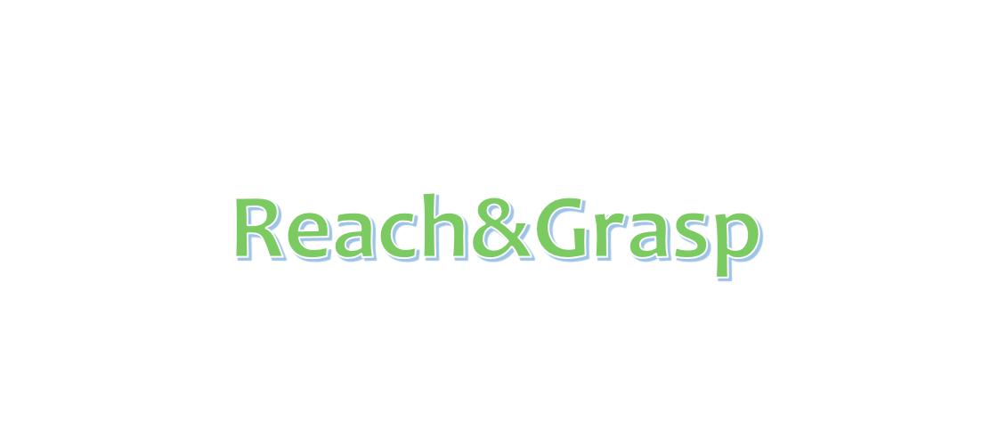 Reach&Grasp logo
