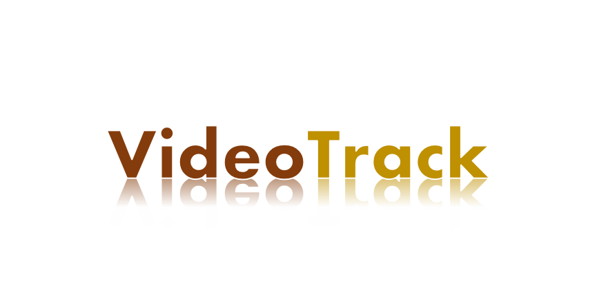 VideoTrack logo