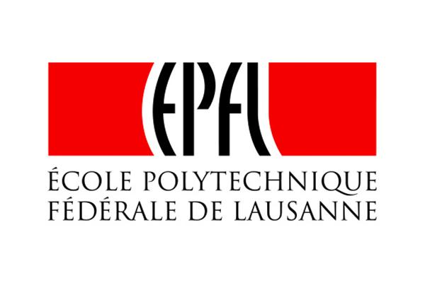 Lausanne university logo