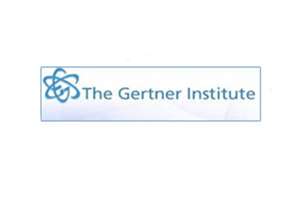 the gertner institute logo
