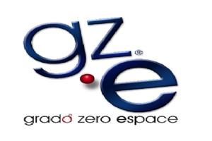grado zero espace logo