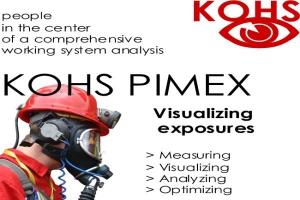 kohs logo