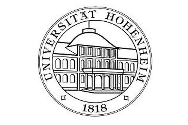 Hohenheim university logo