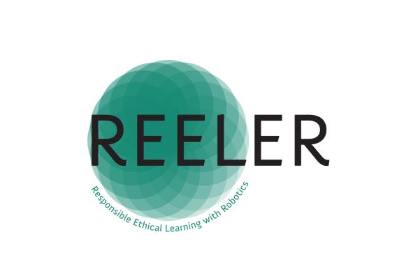 REELER logo