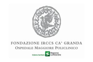 fondazione ca granda logo