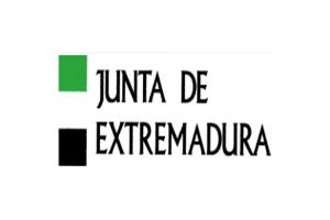 junta de extremadura logo