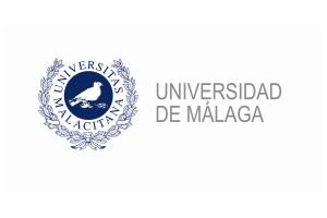 malaga university logo