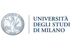 milan university logo