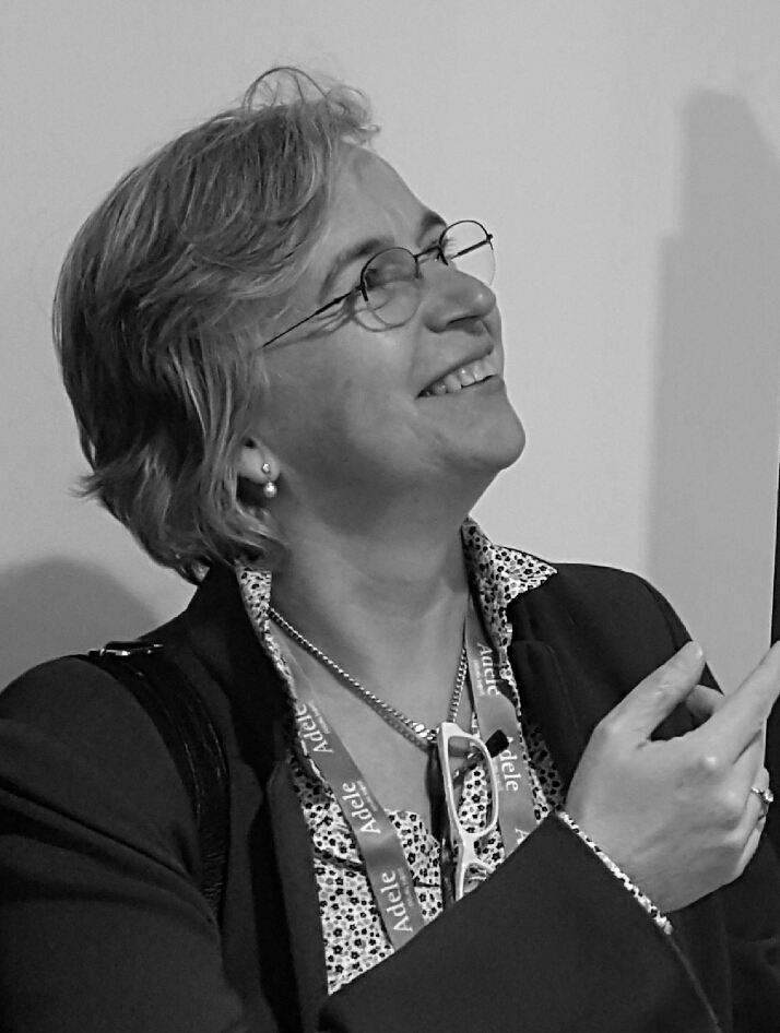 Maria Bulgheroni