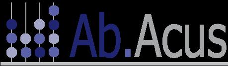 Ab.Acus Logo