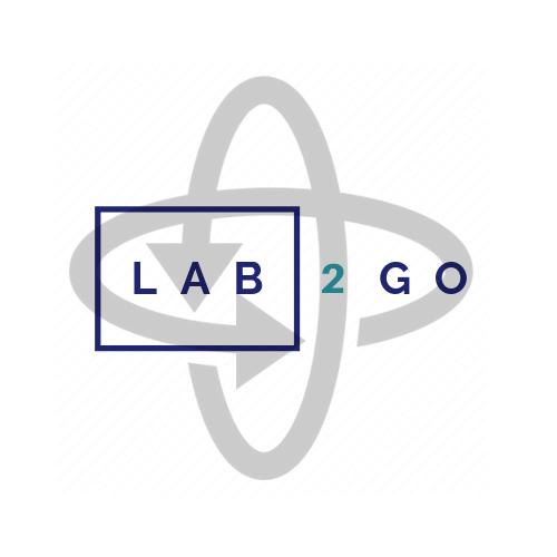 lab2go logo