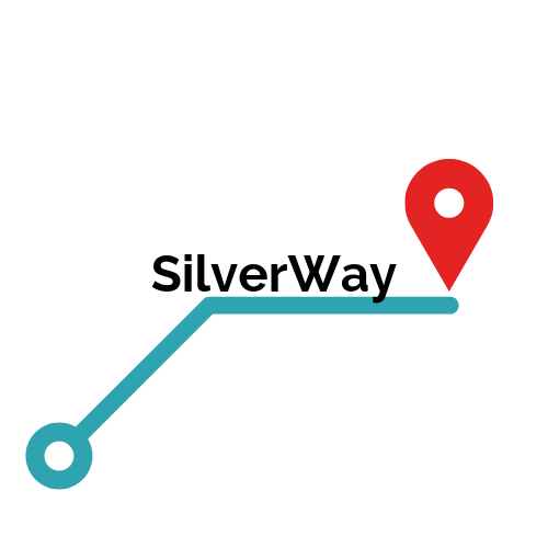 silverway logo